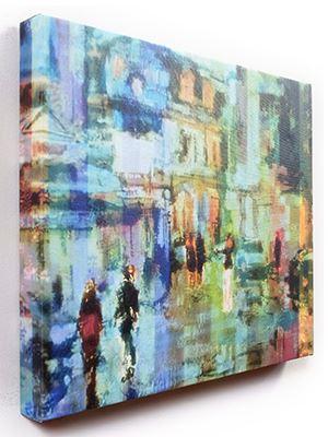 Gallery Canvas Wrap